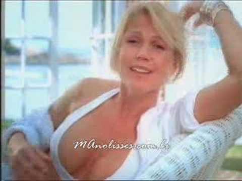 Seios da Xuxa