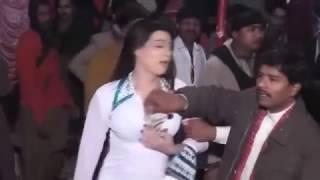 Pakistani Mehndi Dance Hot Stage Mujra Punjabi Girls   YouTube