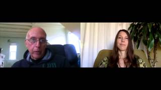 Starting & Running a Nonduality Meetup - Interview with Maja Apolonia Rodé