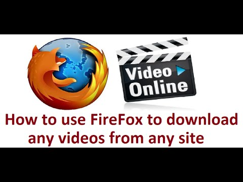 Xxx Mp4 How To Download Any Videos From Any Site Using Firefox 3gp Sex