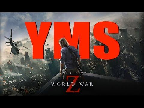 YMS World War Z 1 of 2
