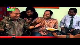Bangla Eid Natok Telefilm 2013 Eid Ul Fitr   Sikandar Box Ekhon Onek Boro Birat Model Part 1