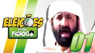 Eleições Irmãos Piologo 01 - FULL HD