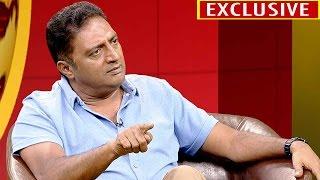 Exclusive: Actor Prakash Raj Speaks on TN Politics & Issue | 25/03/2017  | Puthiyathalaimurai TV