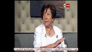 الحياة في مصر | رئيس اتحاد نساء مصر: أدعم فكرة ضرورة مشاركة الأب في تربية الأبناء بعد الانفصال