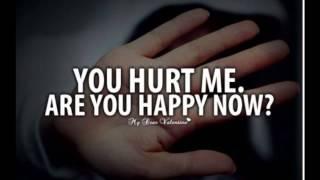 karen song you hurt me by Apit
