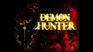 Demon Hunter, God Forsaken. (Christian Metal)