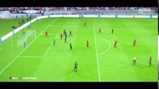 No goal :O