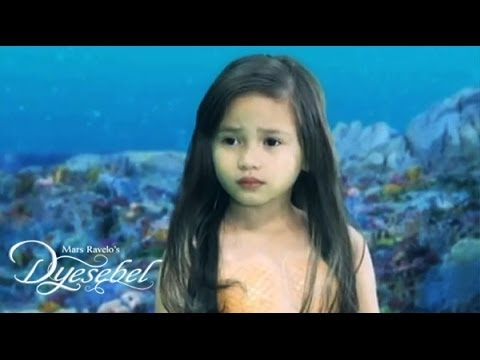 DYESEBEL Episode Ang Alipin