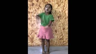Song of cow by shreeya from sandipani