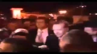 أردوغان ينقذ راشد الغنوشي وأنصاره من الإحراج ويوقف موكبه لتحيتهم