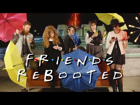 Xxx Mp4 Friends Rebooted 3gp Sex