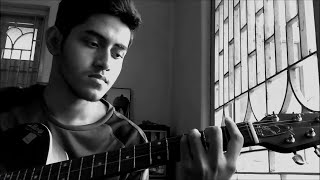 Kolkata song cover from the movie Praktan