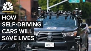Uber-Challenger Zoox Is Building Safer Self-Driving Cars