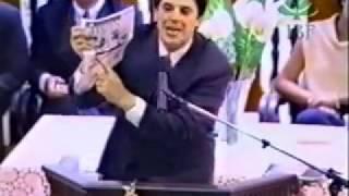 Pastor Josué Yrion - Satanismo na Disney e Missões