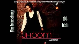 Koi Umeed - Ali Zafar - Jhoom (2011) - Full Song