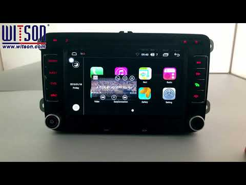 Xxx Mp4 S200 WXXX Series Android 8 0 Video Playing Function Powered By WITSON 3gp Sex