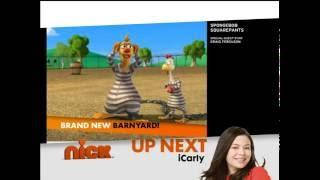 Nickelodeon Split Screen Credits (November 6, 2009)