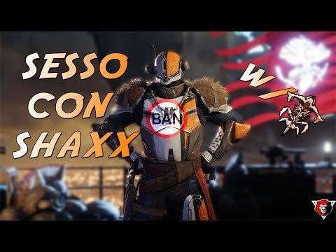 Xxx Mp4 SESSO Con SHAXX W Hydra LIVE 3gp Sex
