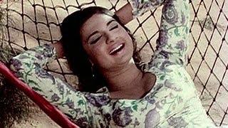 Sunja Aa Thandi Hawa (Video Song) | Haathi Mere Saathi | Rajesh Khanna & Tanuja