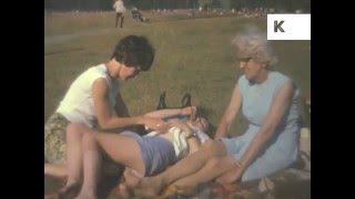 1970s Lake District Holiday Home Movies