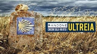 RANDONE: Ultreia (2014) [Italian Progressive Rock - Promo Video]