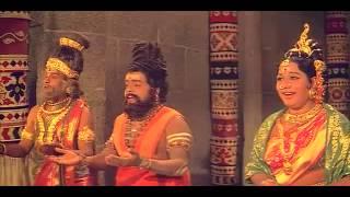 Raja Raja Cholan - Thanjai periya kOvil