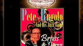 Pete Rugolo & His Jazz Band -- God Child