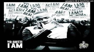 Yo Gotti   ' Respect That You Earn ' Ft  Ne Yo and Wale   I Am  Album