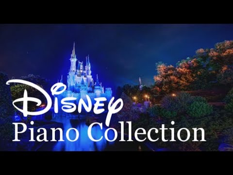 Xxx Mp4 RELAXING PIANO Disney Piano Collection 3 HOUR LONG Piano Covered By Kno 3gp Sex