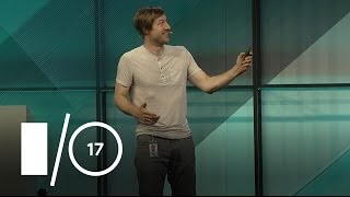 Effective TensorFlow for Non-Experts (Google I/O