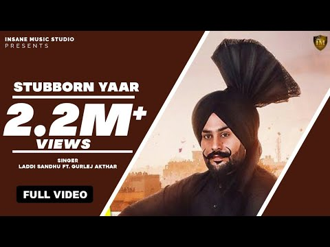 Xxx Mp4 New Punjabi Song 2018 STUBBORN YAAR LADDI SANDHU Ft GURLEZ New Punjabi Song Qatar GSRecords 3gp Sex