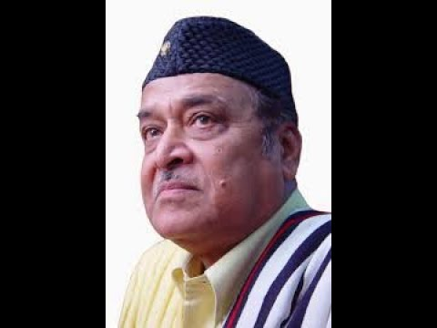 tumaloi monot pore Bhupen Hazarika song by Rabin Goswami and Shanta Uzir