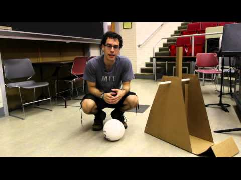 Science Engineering and Design Video 2 Engineering Design Process