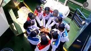 Momentum Hari Kartini di Cirebon 10 Wanita cantik Pelaut Indonesia