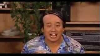 MADtv - Johnny Gan TV Show