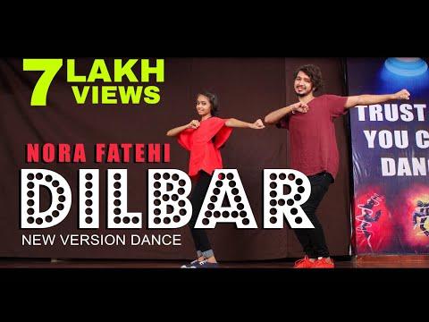 Xxx Mp4 Dilbar Dance Video Nora Fatehi Vicky Patel Choreography Satymeva Jayate 3gp Sex