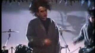 The Cure - A Night Like This