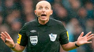 Football Referees • Most Funny Moments