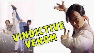 Wu Tang Collection - Vindictive Venom
