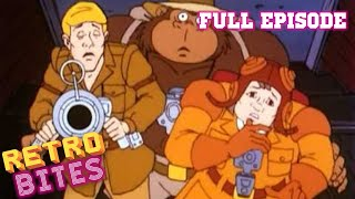 Ghostbusters - Witches Stew