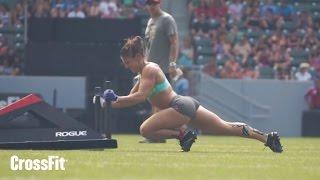 2014 CrossFit Games Behind the Scenes: Part 2