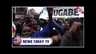 Zimbabwe rally calling for mugabe