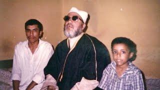 الشيخ كشك :  الثلاثة الذين تكلموا في المهد