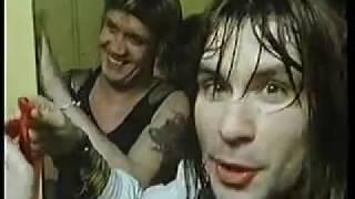 Iron Maiden video rare