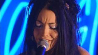 Evanescence - Bring Me To Life (Live at Las Vegas) with Lyrics