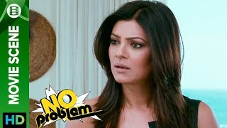 Sushmita Sen gets chaotic | No Problem
