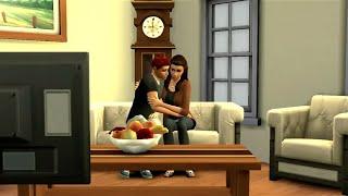 """Les Sims 4 - Neighborhood 1x01 : """"Un quartier aux allures paisibles..."""""""