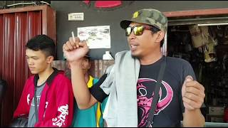 Perjalanan Bakti Sosial King Rattle Club  Kayong Utara PART 1
