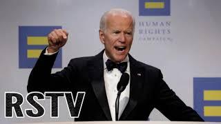 Joe Biden se presentará Como Presidente para 2020